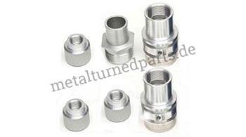 Aluminium-Drehteile