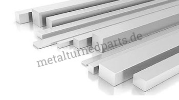 Aluminium Rectangular Bars