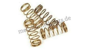 Brass Springs