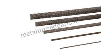 Metric Threaded Rods